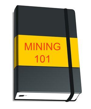 mining-101-handboek
