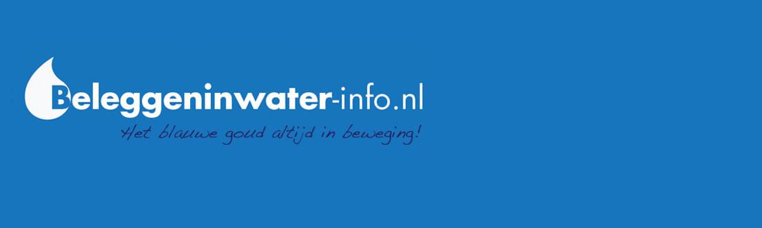 Beleggen in Water-Info